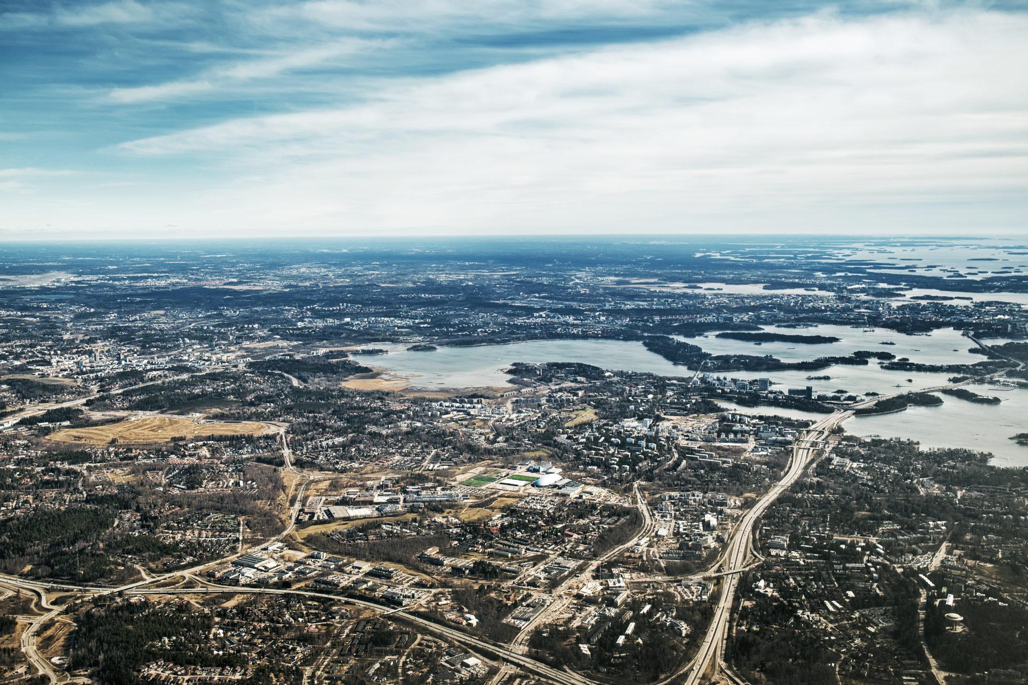 Viimeisimmät artikkelit vähittäiskaupasta ja kaupunkisuunnittelusta