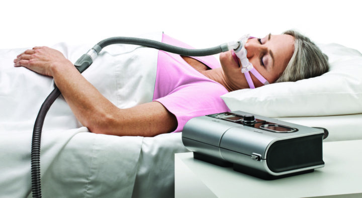 Cpap Hoito