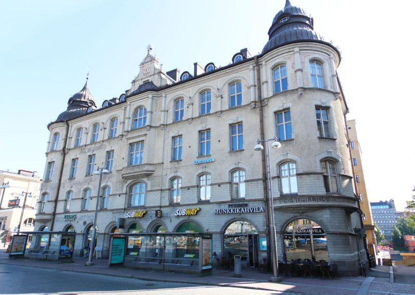Coronaria Tampere