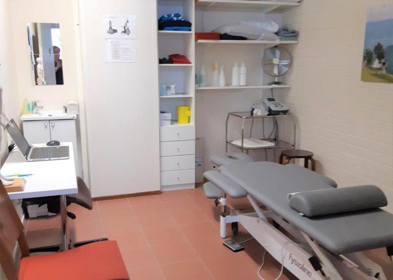 Niinivaaran Fysioterapia